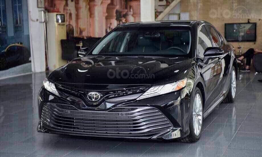 Bán Toyota Camry 2019 tại Hải Dương, liên hệ 0982772326 hỗ trợ trả góp 80%-3