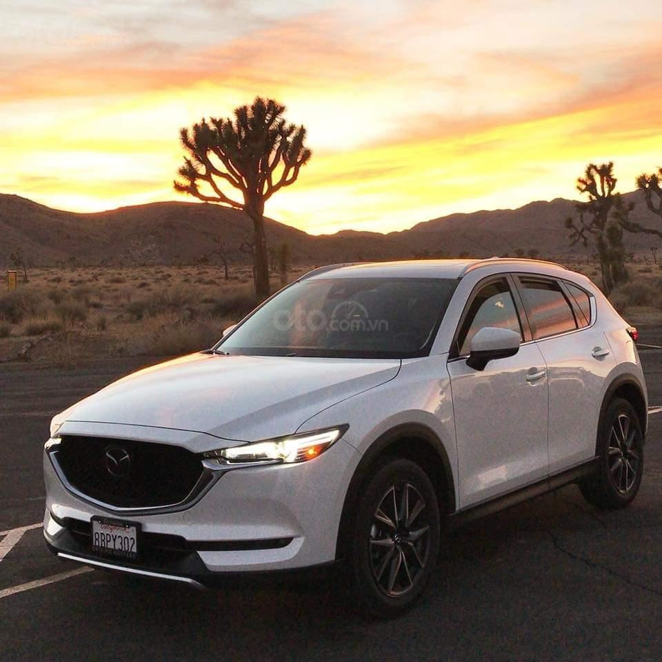 Mazda CX5 2.0 hỗ trợ 50 triệu tiền mặt, giao xe ngay trong 3 ngày, hỗ trợ vay vốn 80%. Lh 0908 360 146 Toàn Mazda-0