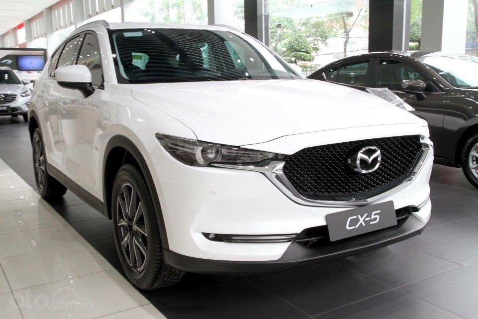 Mazda CX5 2.0 hỗ trợ 50 triệu tiền mặt, giao xe ngay trong 3 ngày, hỗ trợ vay vốn 80%. Lh 0908 360 146 Toàn Mazda-4