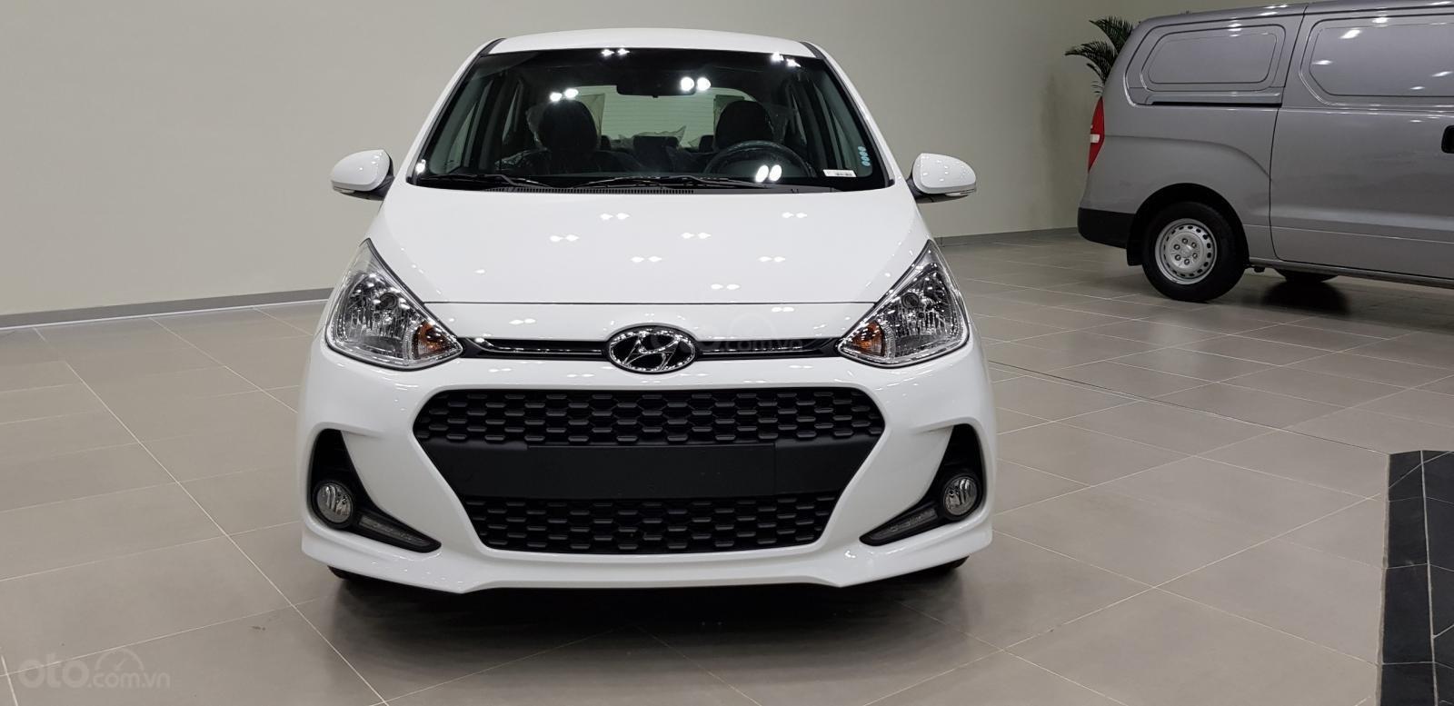 Bán Hyundai i10 hatchback, sản xuất 2019, có giao ngay, giá cạnh tranh, đủ màu, LH 0971626238 (1)