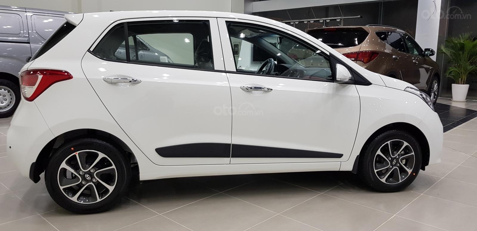 Bán Hyundai i10 hatchback, sản xuất 2019, có giao ngay, giá cạnh tranh, đủ màu, LH 0971626238 (4)