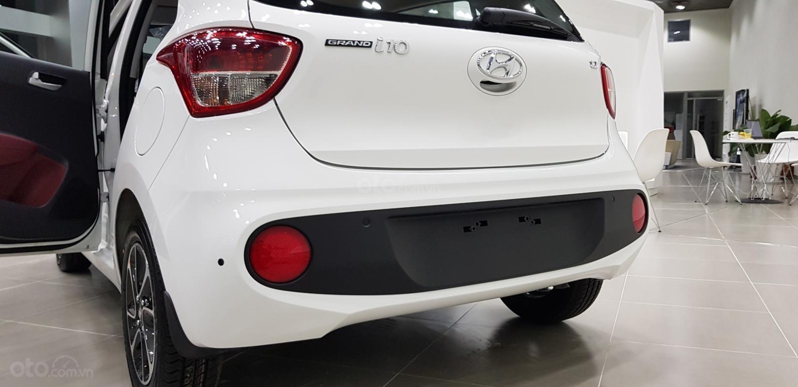 Bán Hyundai i10 hatchback, sản xuất 2019, có giao ngay, giá cạnh tranh, đủ màu, LH 0971626238 (5)