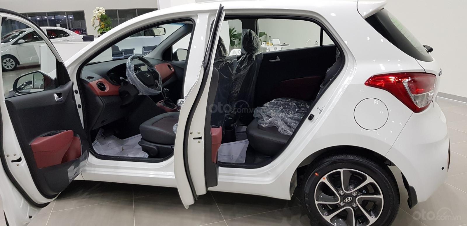 Bán Hyundai i10 hatchback, sản xuất 2019, có giao ngay, giá cạnh tranh, đủ màu, LH 0971626238 (7)