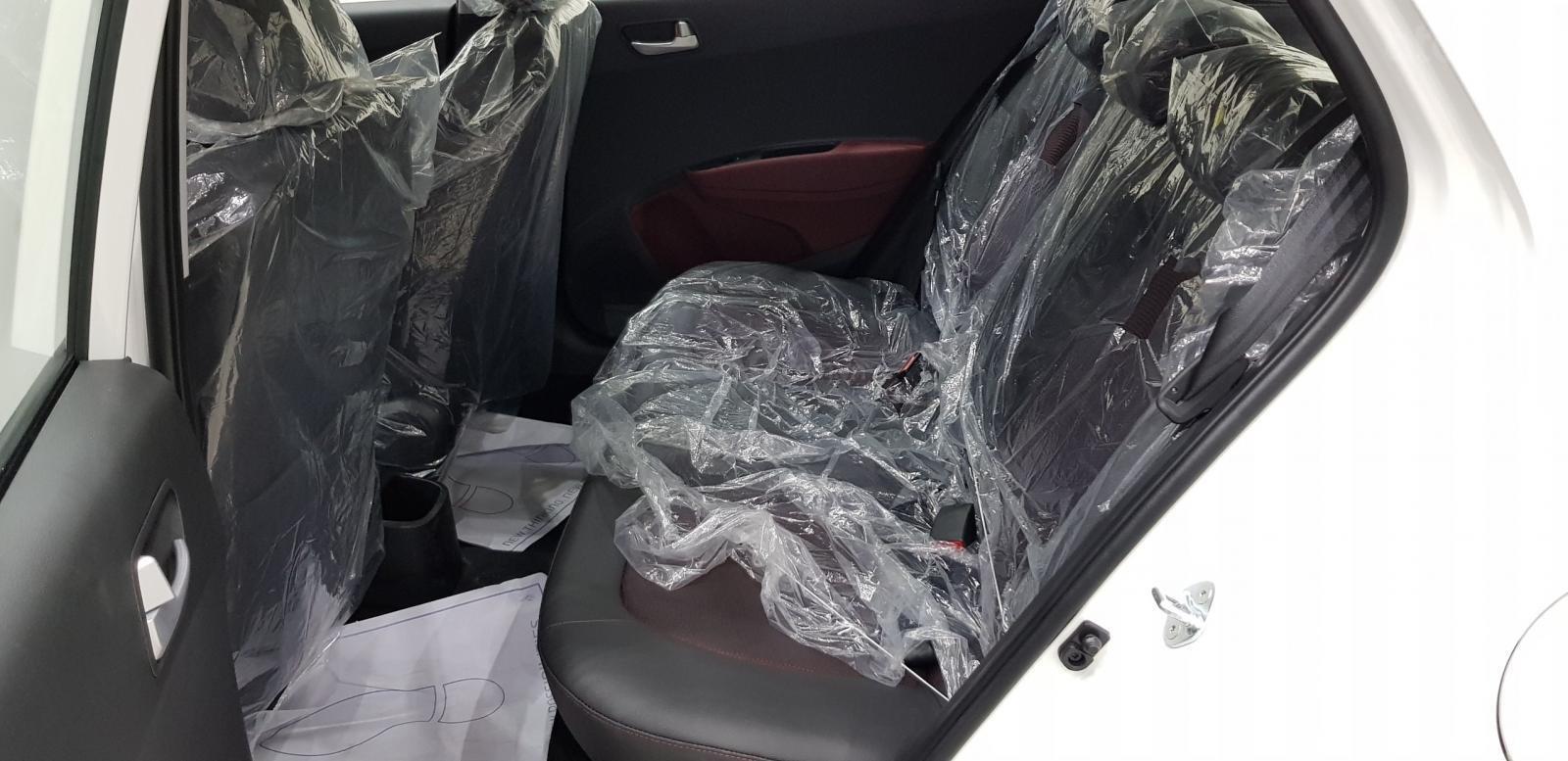 Bán Hyundai i10 hatchback, sản xuất 2019, có giao ngay, giá cạnh tranh, đủ màu, LH 0971626238 (10)