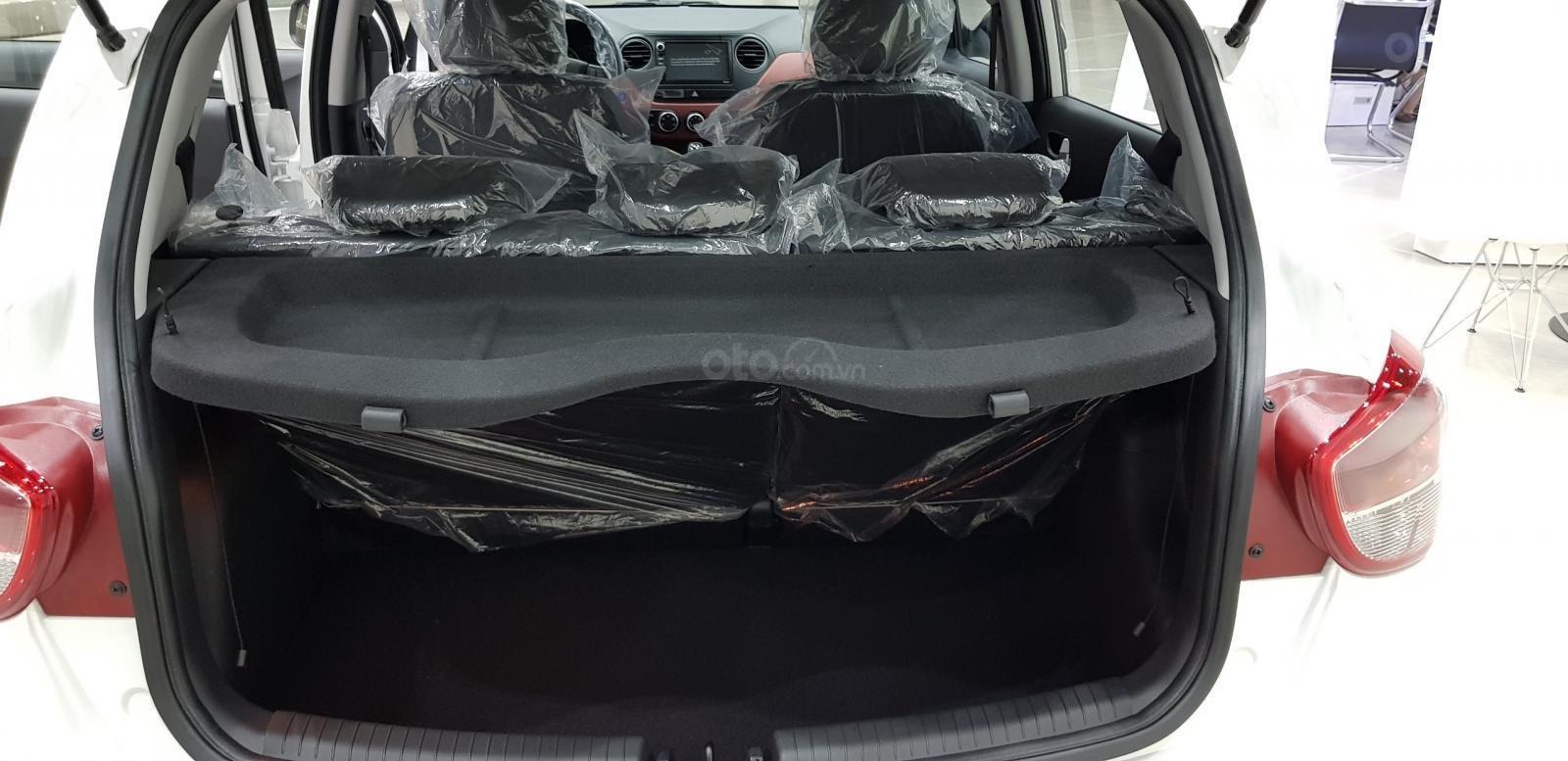 Bán Hyundai i10 hatchback, sản xuất 2019, có giao ngay, giá cạnh tranh, đủ màu, LH 0971626238 (11)
