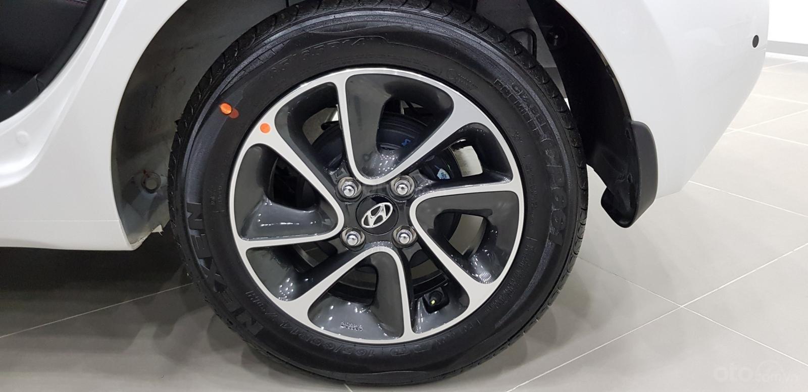Bán Hyundai i10 hatchback, sản xuất 2019, có giao ngay, giá cạnh tranh, đủ màu, LH 0971626238 (14)