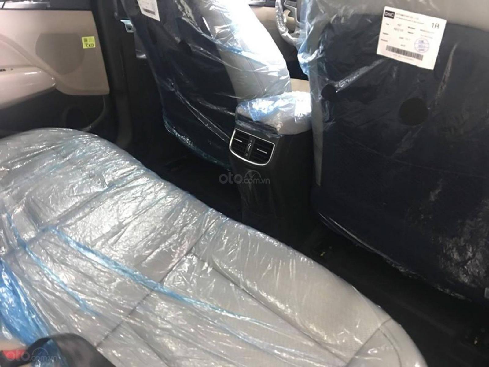 Bán Hyundai Accent 2019, đủ màu, có cửa gió hàng ghế sau, giao ngay, LH 0971626238-5