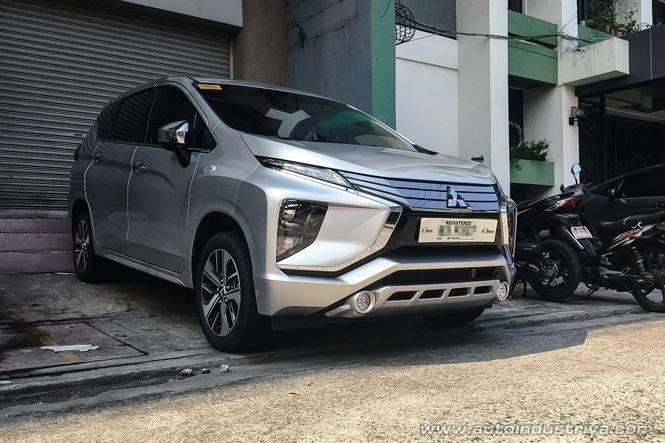 Mitsubishi Xpander vừa gặp lỗi chết máy giữa đường và hụt hơi khi tăng tốc