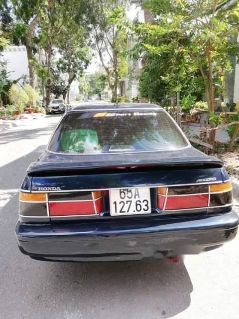 Cần bán lại xe Honda Accord sản xuất 1990 số sàn-2