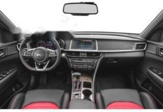 Cần bán Kia Optima năm sản xuất 2019, màu đỏ, giá 789tr-1