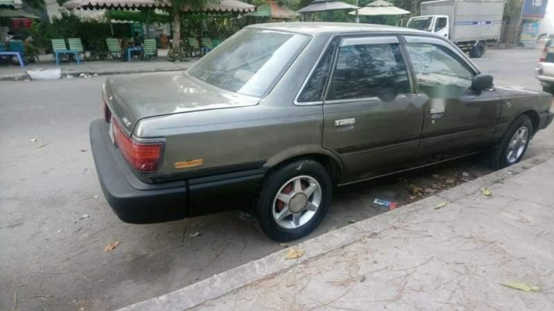 Xe Toyota Camry đời 1988, nhập khẩu nguyên chiếc giá cạnh tranh-1