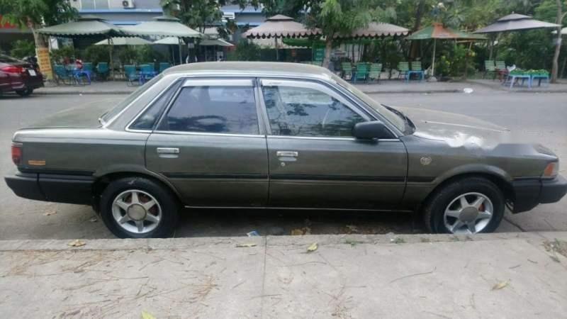 Xe Toyota Camry đời 1988, nhập khẩu nguyên chiếc giá cạnh tranh-2