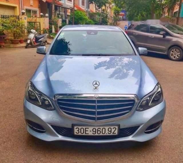 Bán xe Mercedes E200 sản xuất 2013-0
