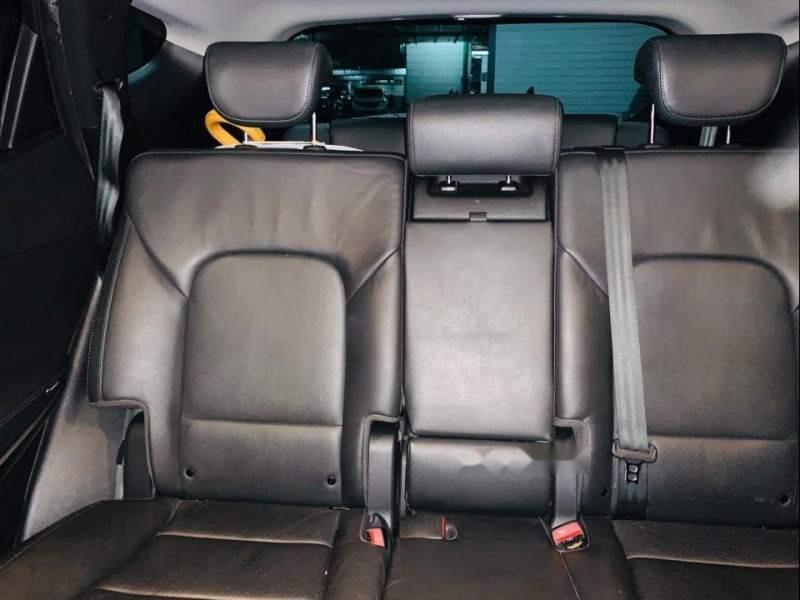 Cần bán Hyundai Santa Fe năm 2014, nhập khẩu nguyên chiếc giá cạnh tranh (4)