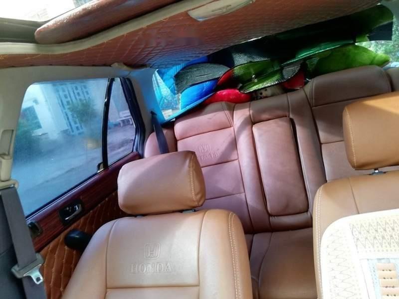 Cần bán lại xe Honda Accord sản xuất 1990 số sàn-1