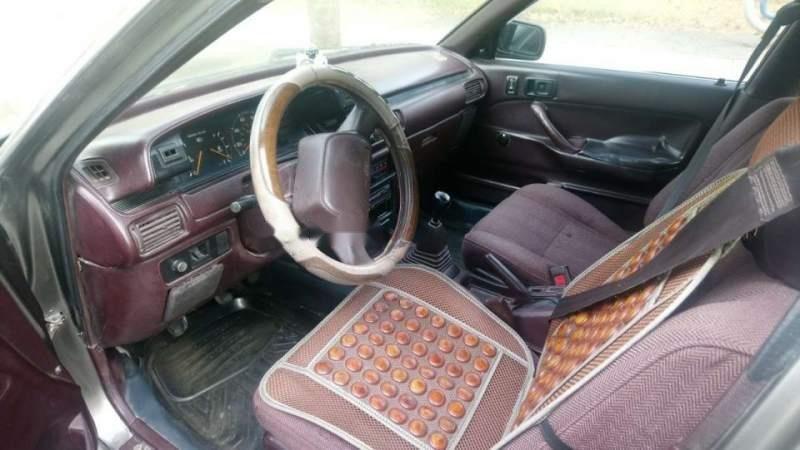 Xe Toyota Camry đời 1988, nhập khẩu nguyên chiếc giá cạnh tranh-3
