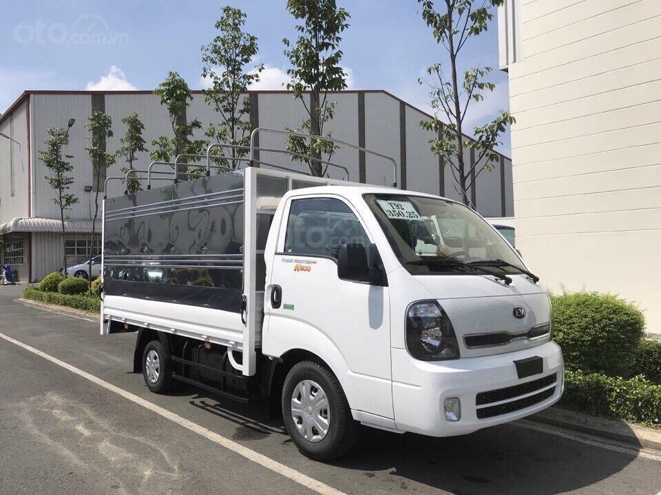 Bán xe tải Kia K200 đời 2019, 1,9 tấn, động cơ Hyundai, thùng 3,2 m, vào thành phố, hỗ trợ vay vốn lãi suất ưu đãi-0