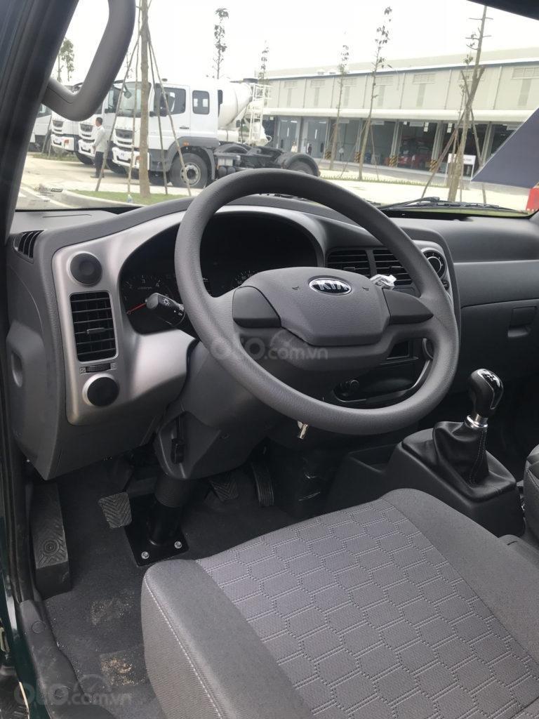 Bán xe tải Kia K200 đời 2019, 1,9 tấn, động cơ Hyundai, thùng 3,2 m, vào thành phố, hỗ trợ vay vốn lãi suất ưu đãi-2