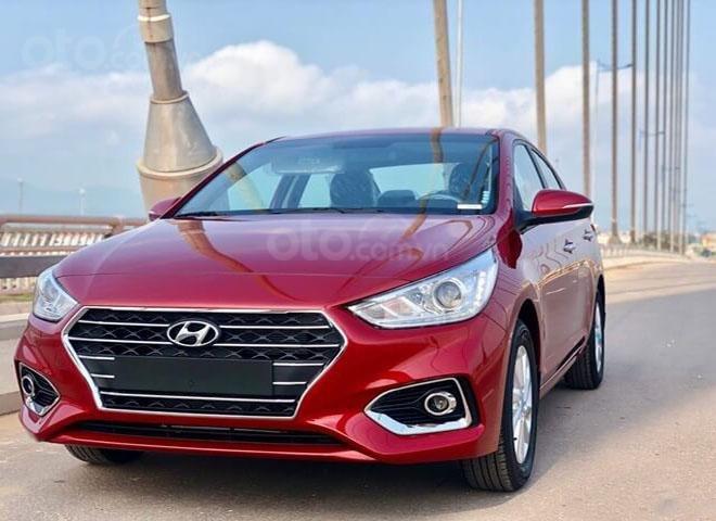 Bán Hyundai Accent 2019, giá tốt nhất Hà Nội. LH: 0968.234.556-0