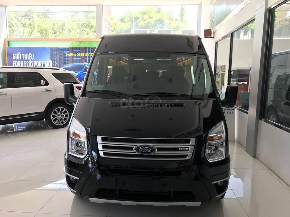 Cần bán Ford Transit Limousine vip trung cấp, dành cho chuyên gia, đẳng cấp doanh nhân (3)