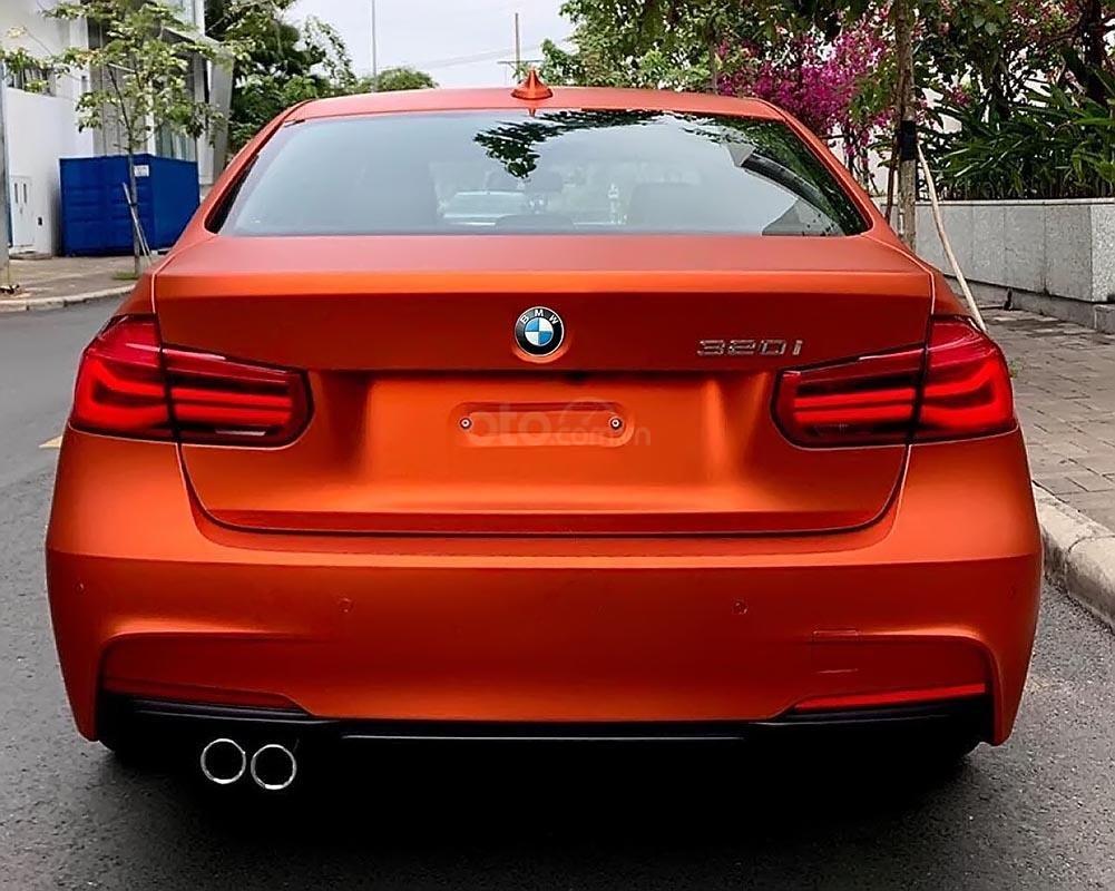 Bán ô tô BMW 3 Series 320i năm sản xuất 2018, nhập khẩu-0