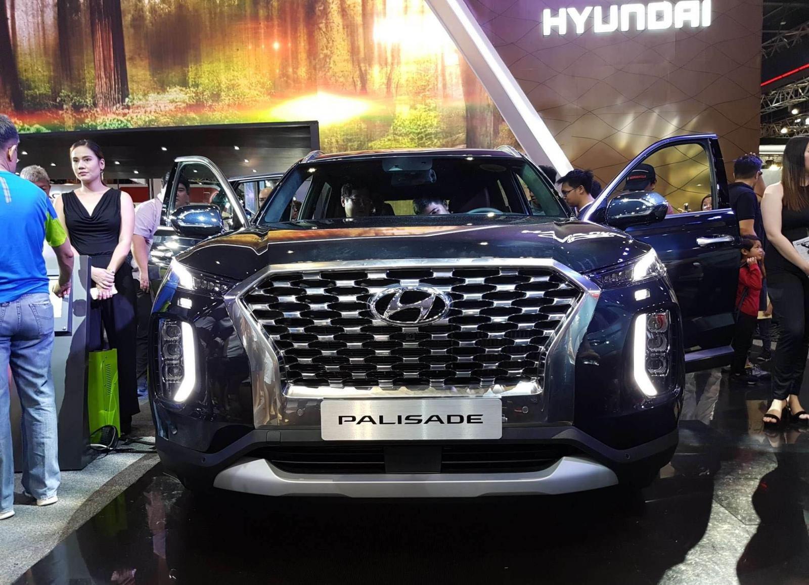 Cơ hội nào cho Hyundai Palisade 2019 tại Việt Nam?.