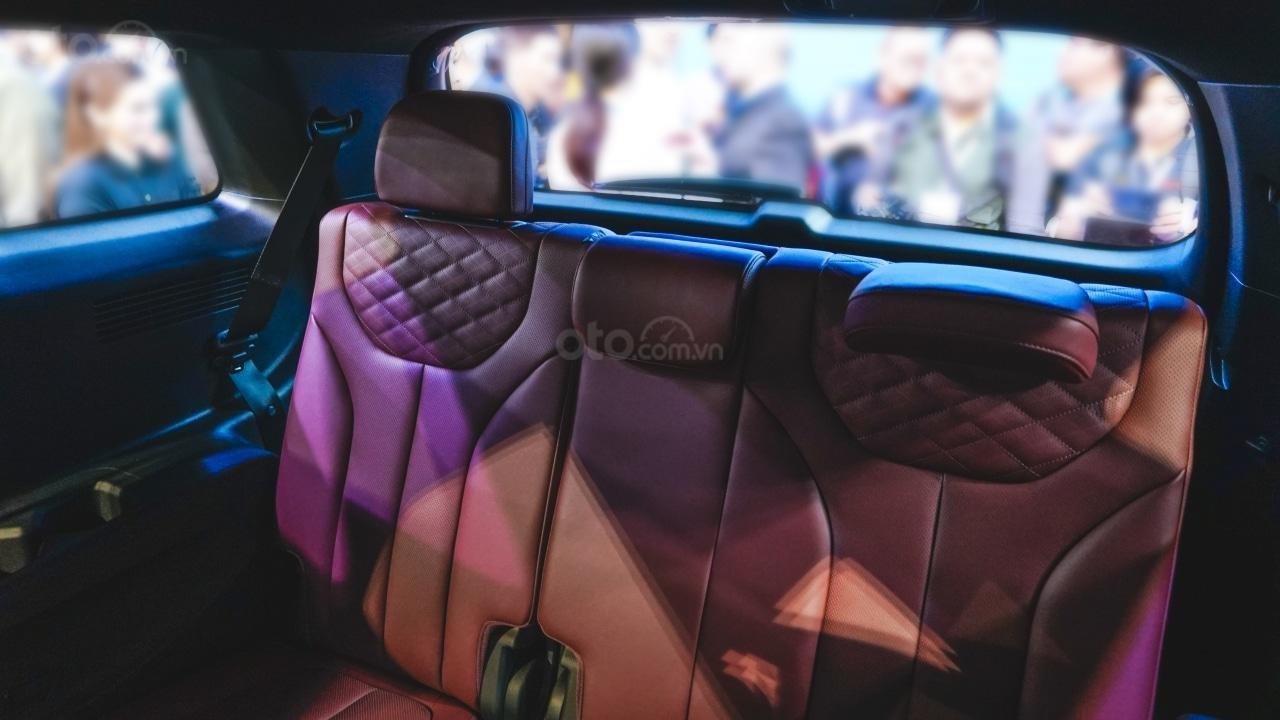 Hyundai Palisade 2019 có thể mang đến lợi nhuận cao
