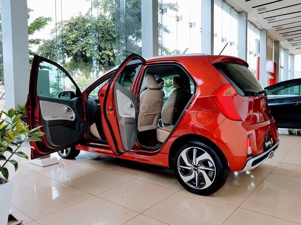 Xe Kia Morning 2019 khuyến mãi khủng, nhận xe ngay chỉ 90 triệu-4
