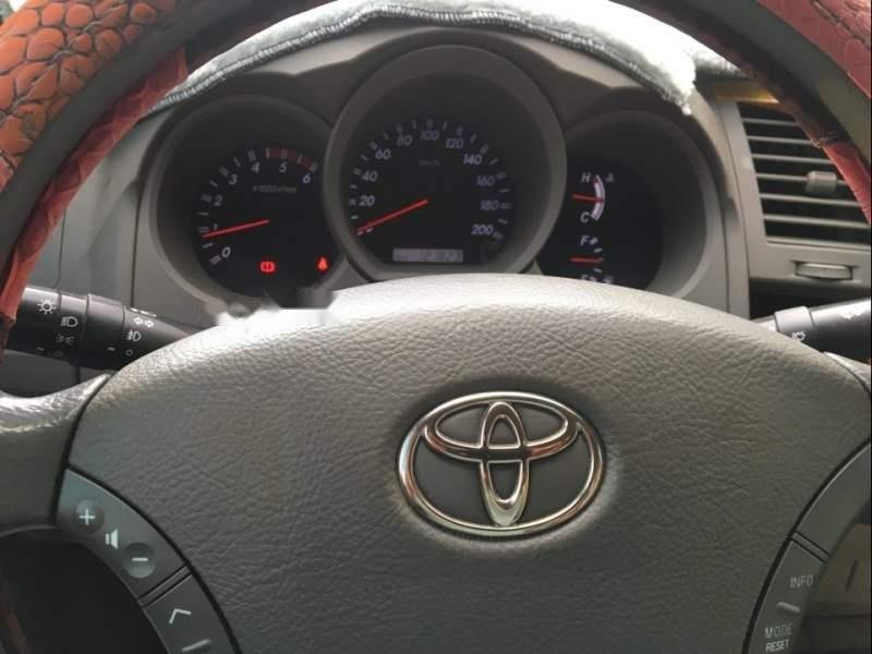 Bán xe Toyota Hilux 3.0MT sản xuất 2009, màu bạc, nhập khẩu, máy êm, mạnh mẽ chưa bung-4