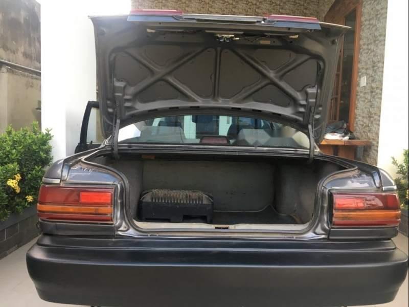 Bán ô tô Toyota Camry năm 1988, màu xám, xe nhập, 82 triệu-2