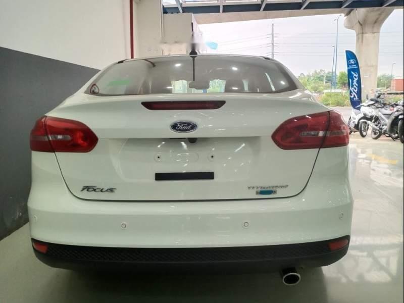 Cần bán Ford Focus đời 2019, bản cao cấp full công nghệ (5)