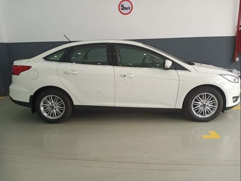 Cần bán Ford Focus đời 2019, bản cao cấp full công nghệ (3)