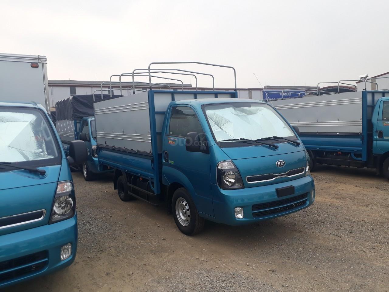 Bán xe Thaco Kia K250 Trường Hải tải trọng 1.49/2.49 tấn ở Hà Nội - LH: 098253.6148-0