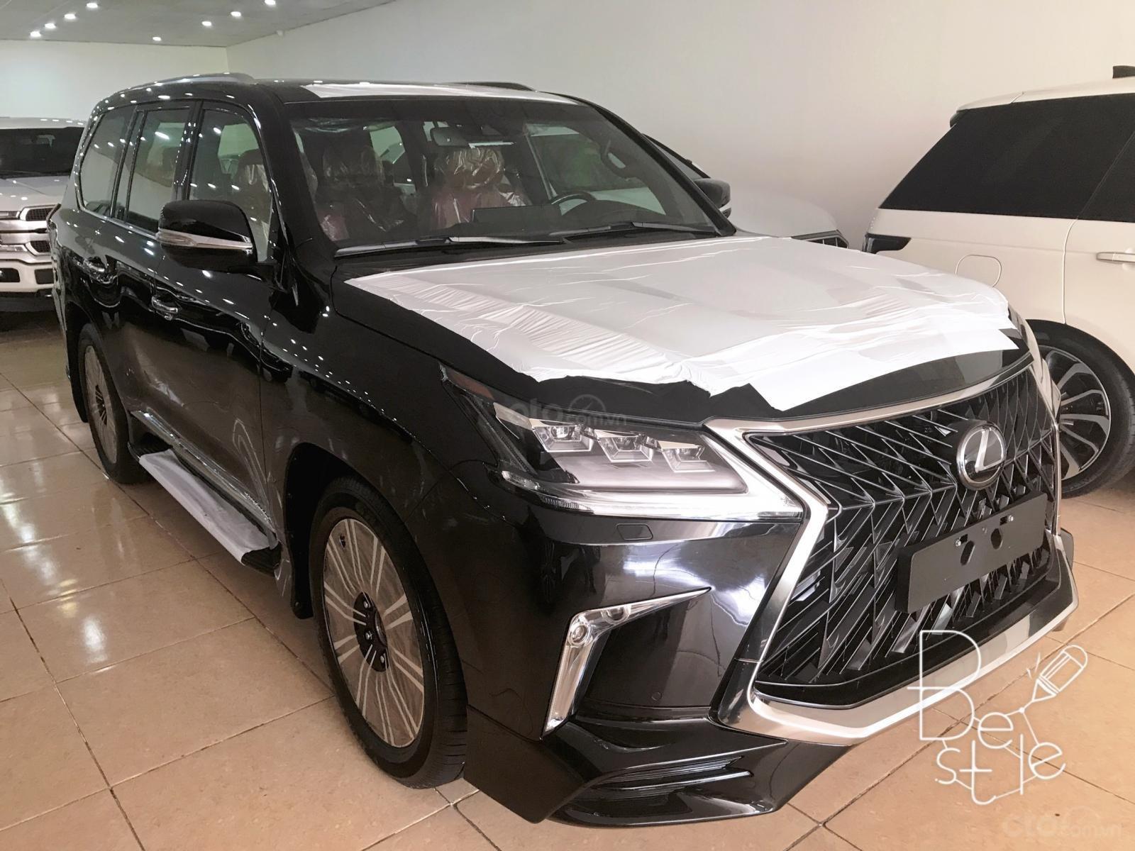 Bán xe Lexus LX570 Super Sport S sản xuất 2019, mới 100%. LH: 0906223838 (3)