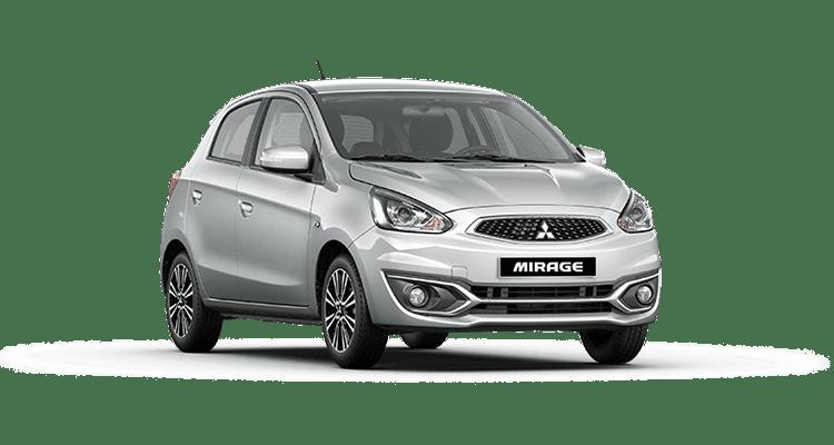 Giá xe Mitsubishi Mirage mới nhất