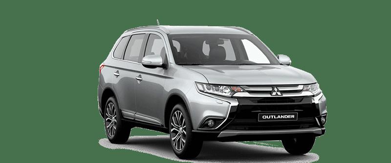 Giá xe Mitsubishi Outlander tháng 7/2019.