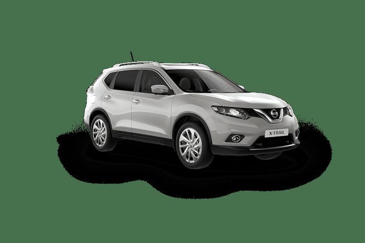 Giá xe Nissan X-Trail mới nhất.