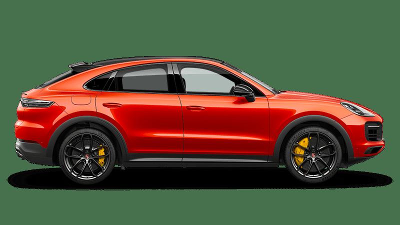 Giá xe Porsche Cayenne mới nhất.