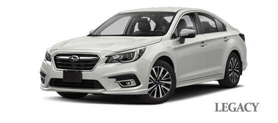 Giá xe Subaru Legacy mới nhất.