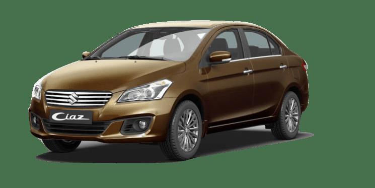 Giá xe Suzuki Ciaz 2020 mới nhất