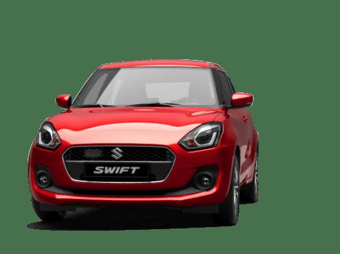 Giá xe Suzuki Swift tháng 10/2019.