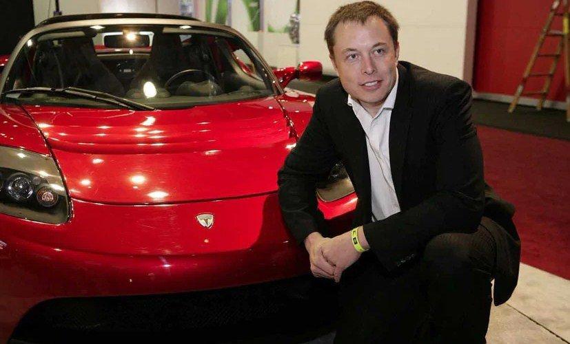 """Tesla cảnh cáo nhân viên phải """"giữ mồm giữ miệng"""" 7"""