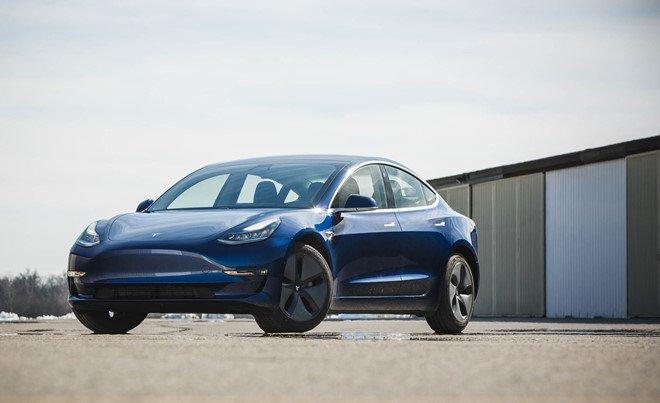 Tesla xin Mỹ ngừng đánh thuế linh kiện từ Trung Quốc 5