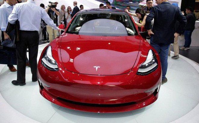 Tesla xin Mỹ ngừng đánh thuế linh kiện từ Trung Quốc 7