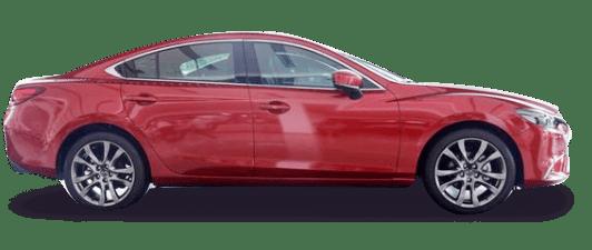 Xếp hạng xe hạng D tháng 4/2019: Toyota Camry lại thất thủ.