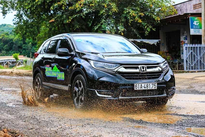 Honda Việt Nam tung khuyến mại cho CR-V và City tại Việt Nam a1