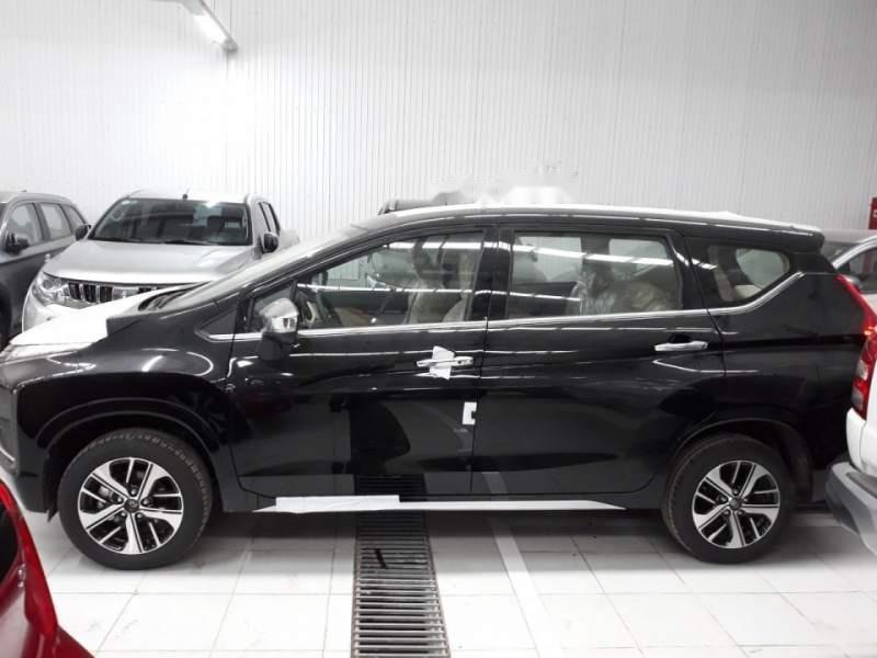 Bán Mitsubishi Xpander đời 2019, màu đen, xe nhập-2