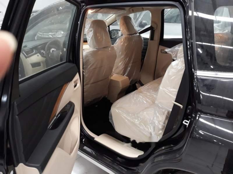 Bán Mitsubishi Xpander đời 2019, màu đen, xe nhập-5
