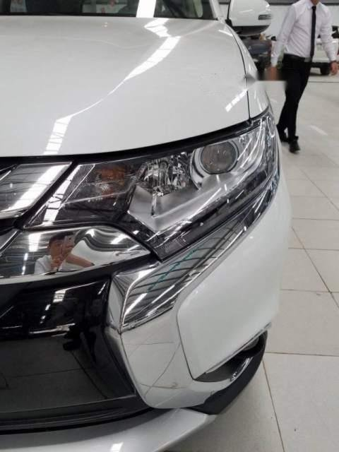 Cần bán Mitsubishi Outlander 2019, màu trắng, chất lượng toàn cầu với 100% linh kiện nhập khẩu từ Nhật Bản-4