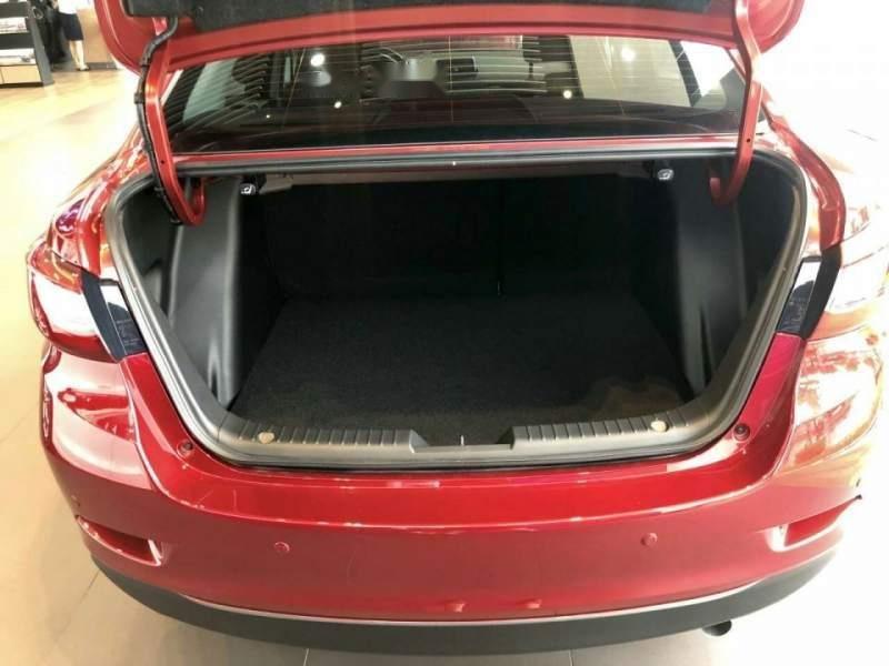 Bán Mazda 2 đời 2019, màu đỏ, nhập khẩu, mới 100%-5